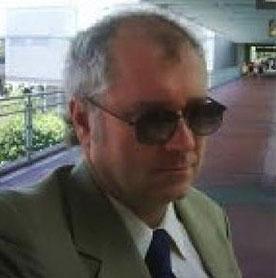Ian E. Gibson PhD